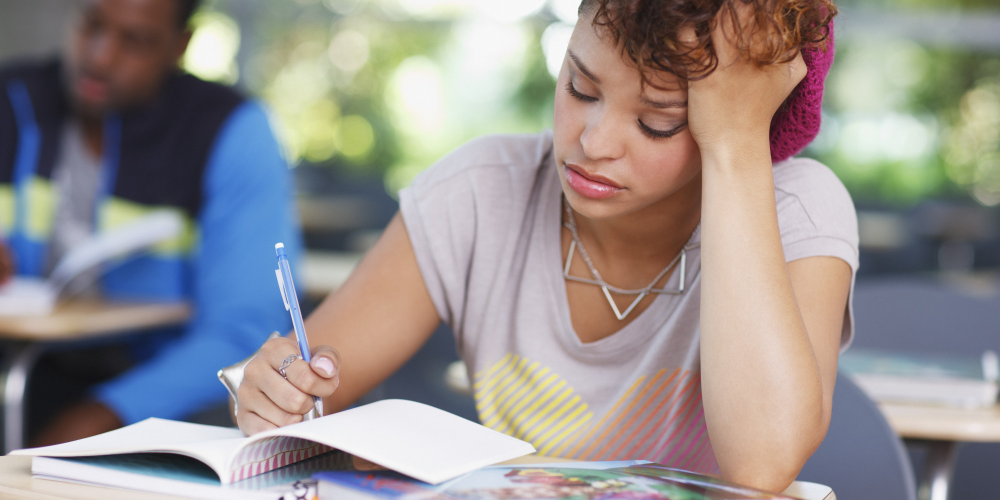 sa students as greater risk of depression and anxiety depression