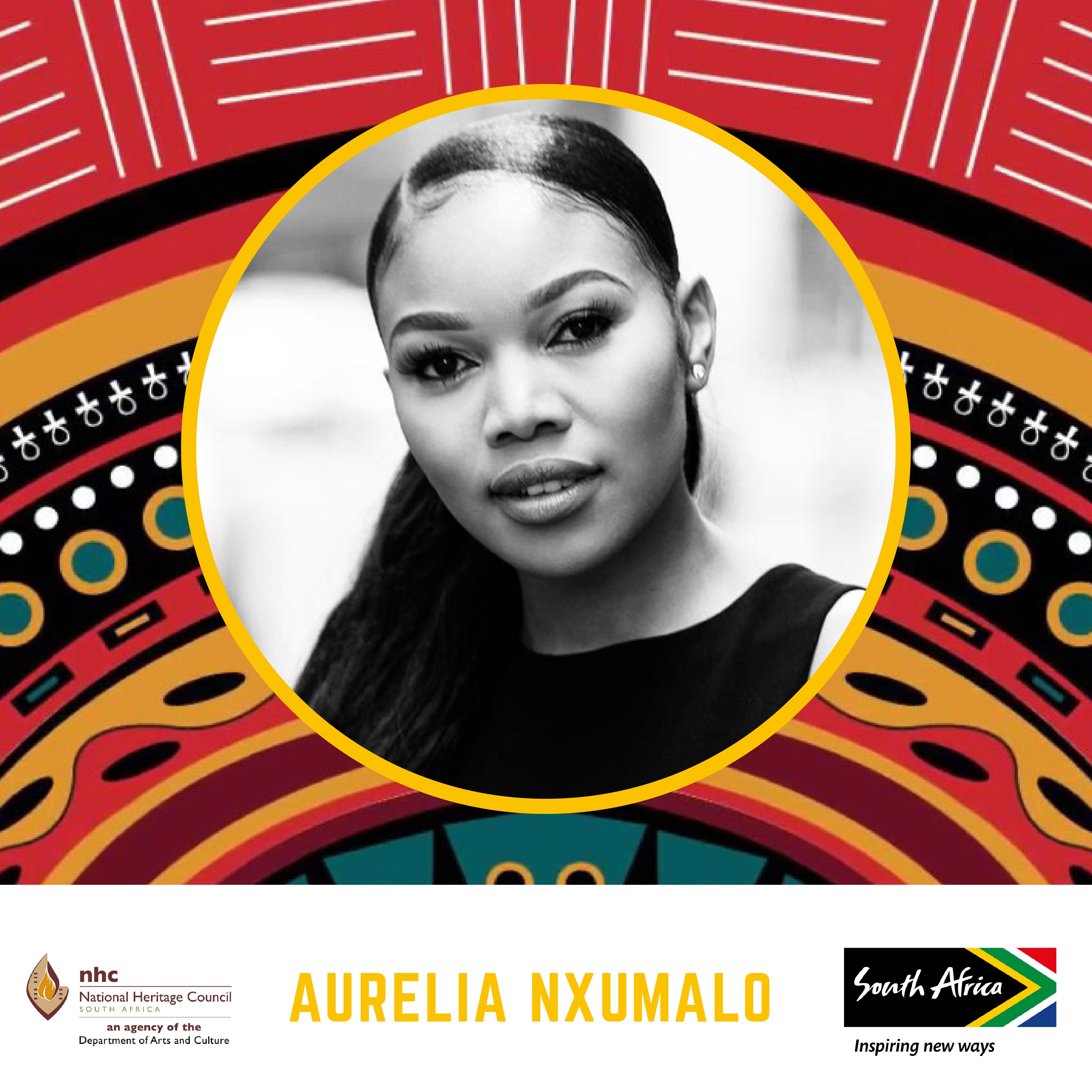Aurelia Nxumalo-01